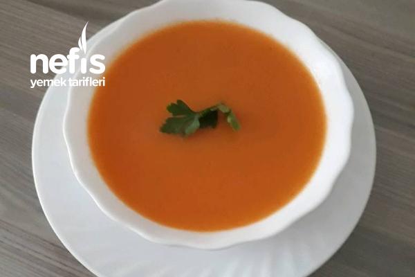 Un Çorbası (Şipşak Çorba) Tarifi