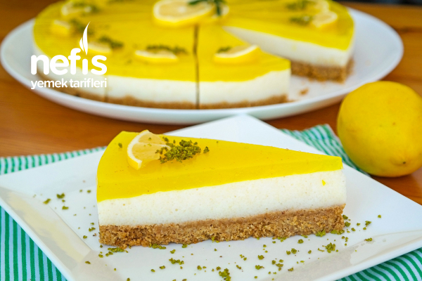 Limonlu Tatlı