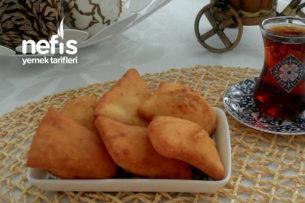 Yoğurtlu Pişi (Kahvaltıya) Tarifi