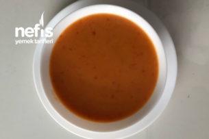 Domates Çorbası (Tadı Mükemmel) Tarifi