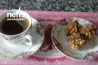 Kahve Yanına Sağlıklı Alternatif 1 Tarifi