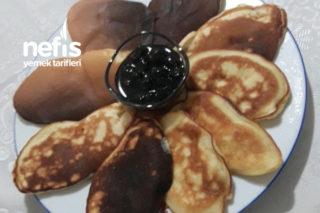 Pancake Tarifi (Kahvaltılarınızı Taçlandıran)