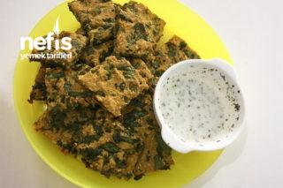 Ispanak Cips (Ispanak Nasıl Yedirilir) Tarifi