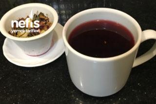 İyileşme Garantili Kış Çayı Tarifi