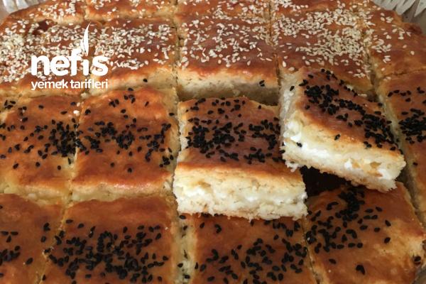 Bolu Böreği Tarifi