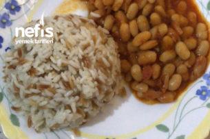 Şehriyeli Pirinç Pilavı (Tane Tane Çok Kolay) Tarifi
