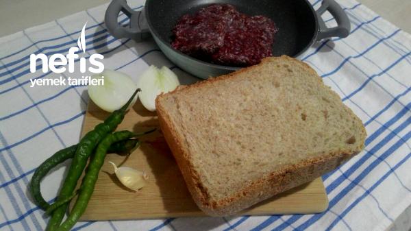 Bayat Ekmek Kebabı