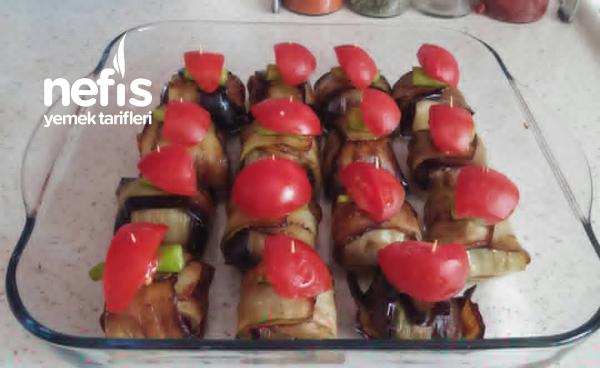 Enfes İslim Kebabı Tarifi