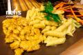 Körili Tavuk Ve Pesto Soslu Makarna (Tavuk Dünyası) Tarifi