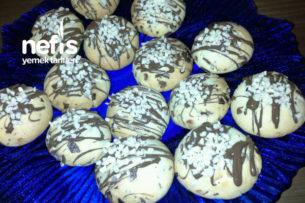 Nefis Cookies Tarifi