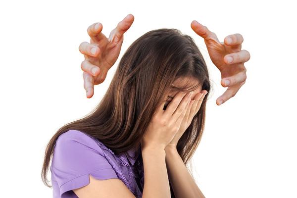göz kuruluğu baş ağrısı yapar mı