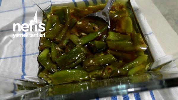 Köz Biber Salatası    1