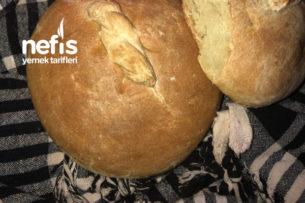 Dışarıdan Almaya Son Evde Ekmek Yapıyoruz Tarifi
