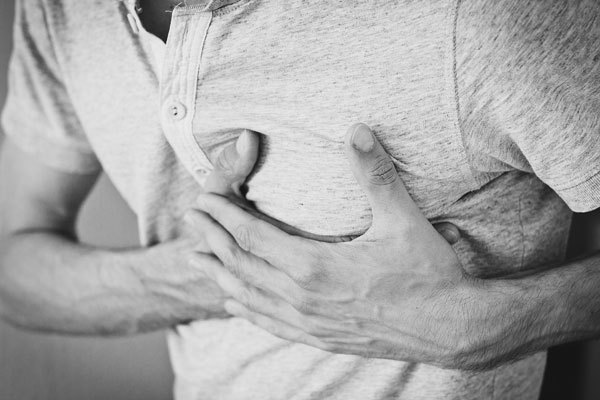 kalp çarpıntısı neden olur