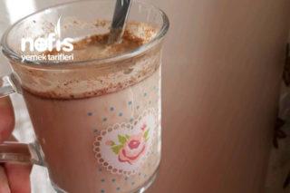Tarçınlı Süt (Yağ Yakıcı) Tarifi