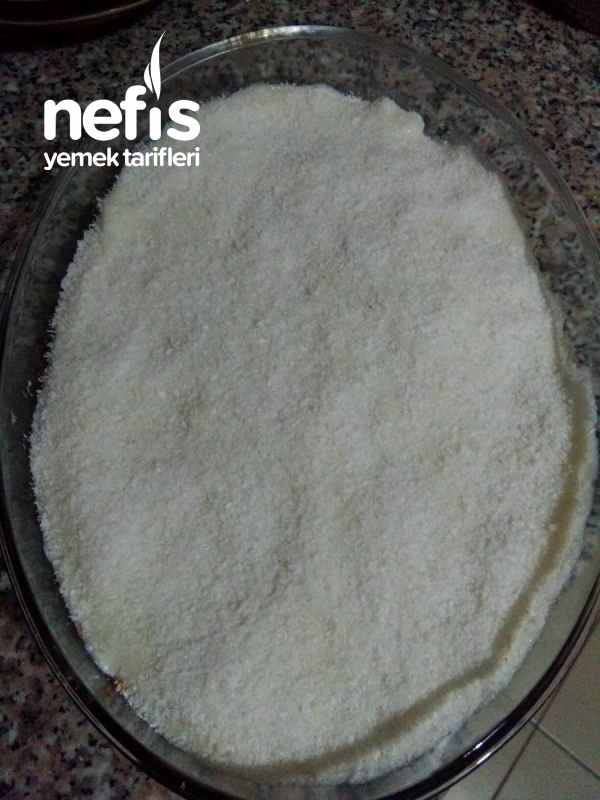 Havuçlu Bisküvi Pastası(fırınsız,masrafsız Çok Leziz)