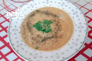 Lezzetli Sebzeli Mercimek Çorbası Tarifi