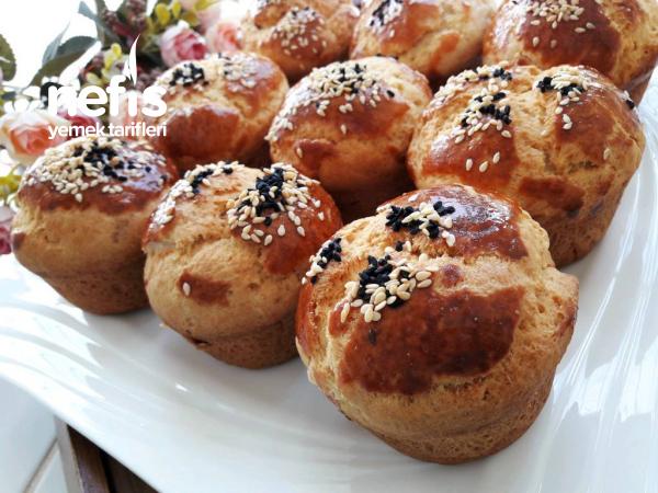 Muffin Poğaça