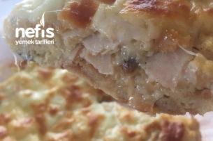 Kahvaltıya Bayat Ekmek Böreği Tarifi