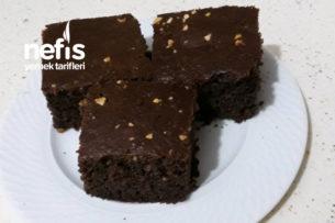 Kakaolu Kek (Fındıklı) Tarifi