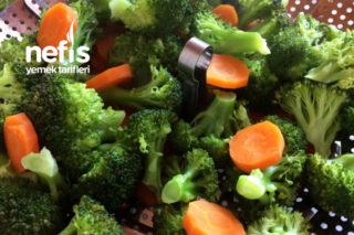Brokoli Tarifi