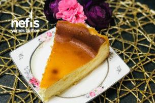 Kase Kucken (Cheese Cake) Tarifi