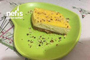 Limonlu Cheesecake (Püf Noktalarıyla) Tarifi