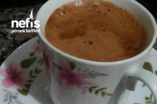 Osmanlı Mutfağının Baştacı Türk Kahvesi Tarifi