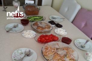 Yeşimle Kahvaltı Tarifi