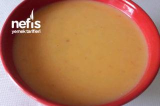 Oğlumun Sebze Çorbası (Vitamin Deposu) +12 Tarifi