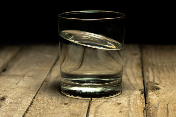 su kaç kalori yakar