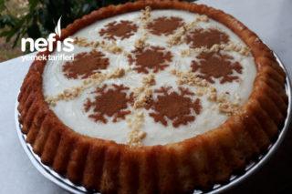 Tadına Doyulmayan Elmalı Pratik Pasta Tarifi