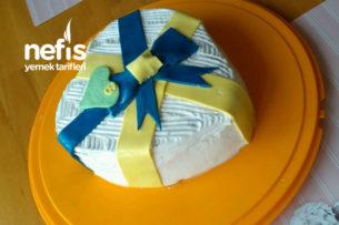 Doğum Günü Pastası (Eşime Özel) Tarifi