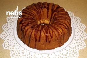 Sade Kek Yumuşacık (Kabarma Garantili) Tarifi