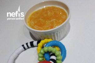 Vitamin Çorbası ( Bebekler İçin) Tarifi