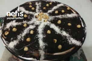 Damla Çikolatalı Ağlayan Kek Tarifi