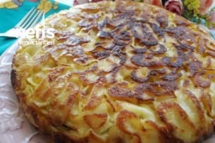 Makarna Böreği Tarifi