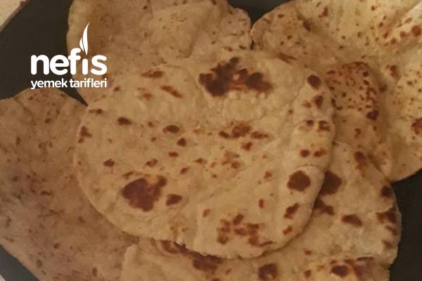 Patates Krep Tarifi