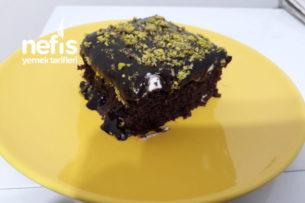 Ağlayan Pasta (Efsane) Tarifi