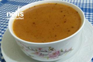 En Lezzetli Tarhana Çorbası Nasıl Yapılır?