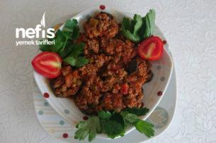 Patlıcan Musakka (Kızartılmadan) Tarifi
