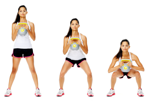 squat faydaları