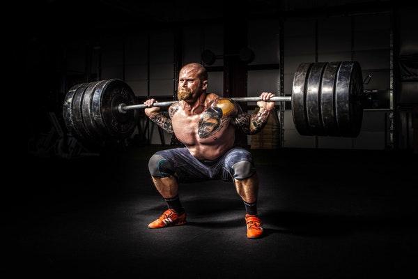 squat yapmak