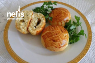 Yumuşak Pastane Poğaçası Tarifi