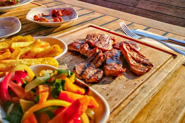 boğaz steak house