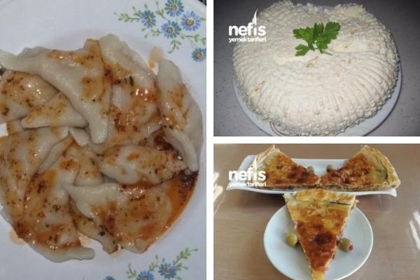 Çerkes Yemekleri: Kafkas Mutfağının En Meşhur 8 Leziz Yemeği Tarifi