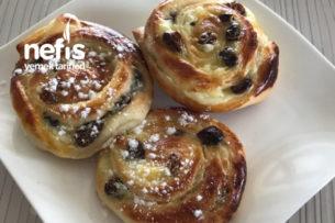Fransız Çöreği Tarifi