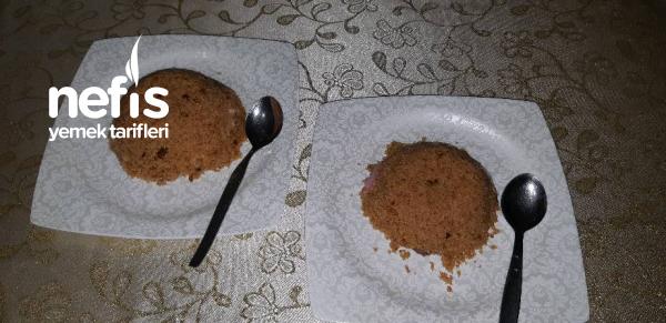 İrmik Helvasi(dondurmali)