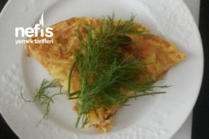 Pratik Patates Tava Tarifi