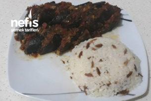 Fırında Kazan Kebabı Tarifi